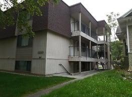 Nora Apartments - Spokane