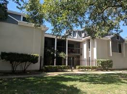 Cornerstone Apartments - Dallas
