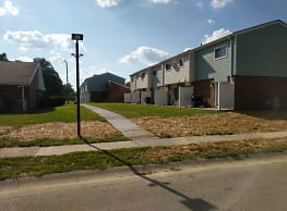 North Towne Village Apartments - Toledo