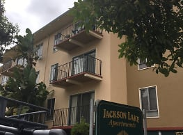 Jackson Lake Apartments - Oakland