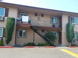 Brookston Apartments - Sacramento