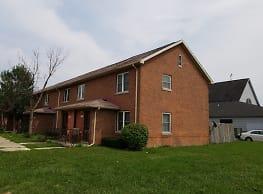 The Villages at Parkside II & IV - Detroit