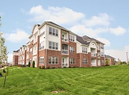 BelleMeade Apartments - West Des Moines