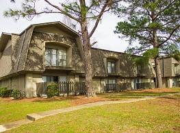 Madison Park Apartments - Ridgeland