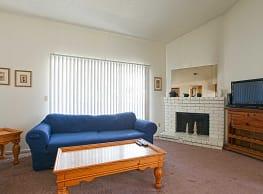 Cedar Oaks - Bakersfield