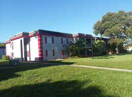 Regency Square Tampa - Tampa