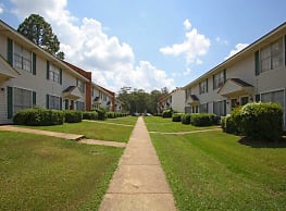 Arbor Green Apartments - Bay Minette