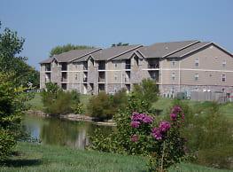 Golden Pond - Springfield