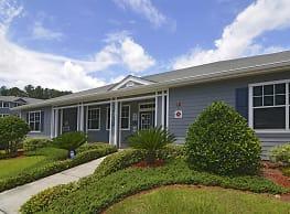 Christine Cove Apartments - Jacksonville