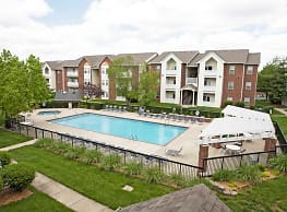 Kelly Greens Apartments - Springfield