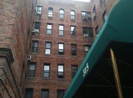 315 E 80th St. 1j - New York