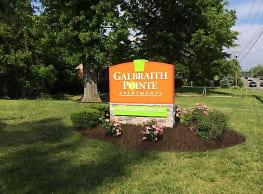 Galbraith Pointe Apartments - Cincinnati