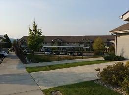 Talon Hills Seniors - Liberty Lake