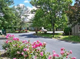 Park Apartments - Harrisonburg
