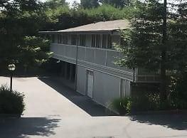 Riverwood Apartments - Napa