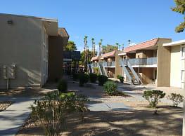 Rancho Vista Apartment Homes - Las Vegas
