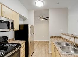 Woodland Apartments - Olympia