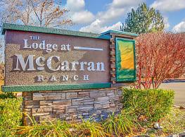 The Lodge At McCarran Ranch - Reno
