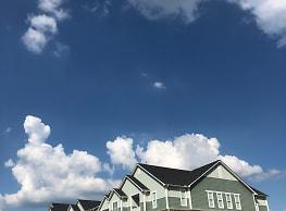 South Fork Village Apartment Homes - Belmont