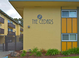 The Cedars - Castro Valley