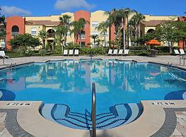 Mission Club Apartments - Orlando