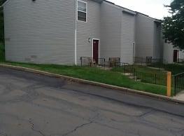 Village Park Apartments - Scranton