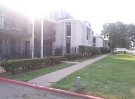 Cornerstone - Dallas
