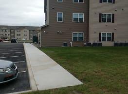 Bella Vista Apartments - Middletown