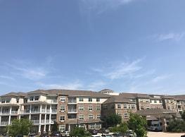 Pioneer Ridge Gracious Retirement Living - McKinney