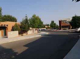 Stagecoach Motor Inn Conversion to Low Income Housing - Santa Fe