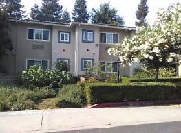 Casa De Los Amigos - San Jose
