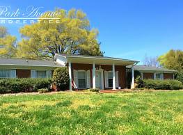 2330 Laurelwood Circle - Charlotte