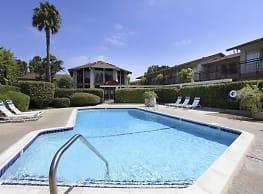 The Village Apartments - Santa Ana