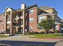Sycamore Center Villas - Fort Worth