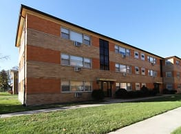 1240 West 87th Street Apartments - Chicago