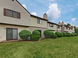 Chesterfield Townhomes - Edison