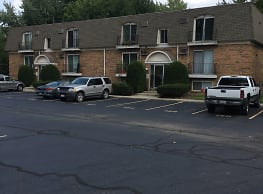 Park Regency Apartments - Troy