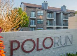 Polo Run - Tulsa