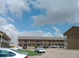 Tanglewood Grove Apartments - Big Spring