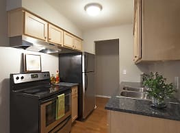 Granite Ridge Apartments - Brooklyn Park