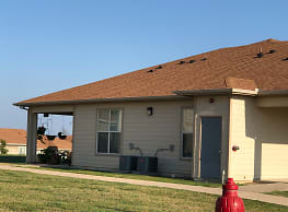 Meadow Vista Apartments (55+) - Weatherford