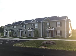 Island Hollow Affordable Apartments (94 Units) - Cicero