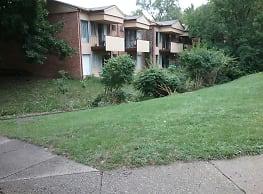 Brookside Apartments - Ann Arbor