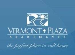 Vermont Plaza Apartments - Atlantic City