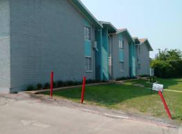 Monarch Court Apartments - Dallas