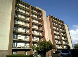 Loyalhanna Apartments - Latrobe