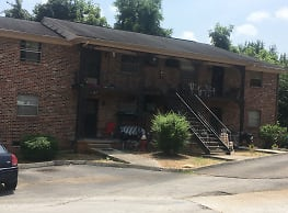 Knob Hill Apartments - Knoxville