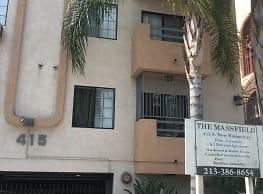 415 New Hampshire Apartments - Los Angeles