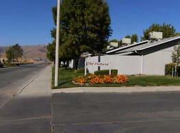 The Orchard Apartments - Tehachapi