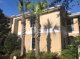Meeting House At Collins Cove - Jacksonville